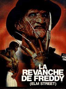 Bande-annonce Freddy - Chapitre 2 : la revanche de Freddy