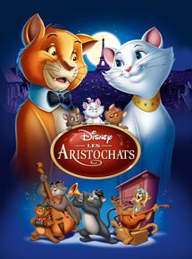 Les Aristochats streaming gratuit