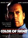 Color of Night streaming