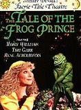 Tales from Muppetland : the frog prince