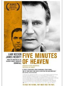 Five Minutes Of Heaven streaming