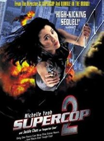 Police Story 4: Supercop2 streaming