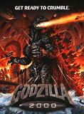 Godzilla 2000 stream