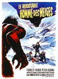 Le Redoutable homme des neiges streaming