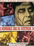 L'Horrible cas du Dr X