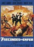 Sept secondes en enfer