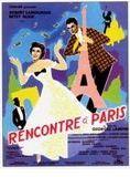 Rencontre à Paris