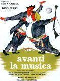En avant la musique