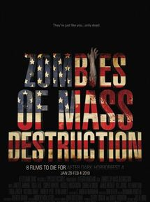Zombies Of Mass Destruction streaming