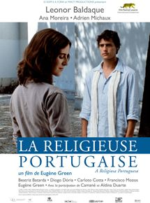 La Religieuse portugaise (The Portuguese nun)