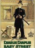 Charlot policeman