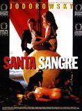 Santa Sangre streaming