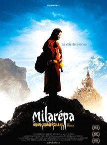 Milarépa, la voie du bonheur streaming