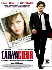 L'Arnacoeur streaming