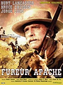 gratuitement le film fureur apache