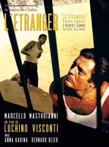 L'Etranger streaming