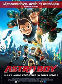 Astro Boy streaming