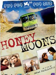 Bande-annonce Honeymoons