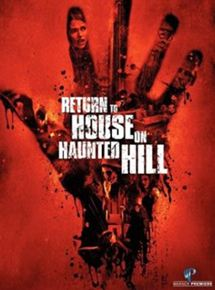 Return to House on Haunted Hill streaming