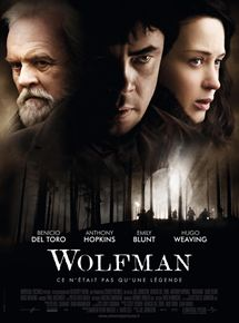 Wolfman streaming vf