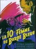 La dixième femme de Barbe Bleue