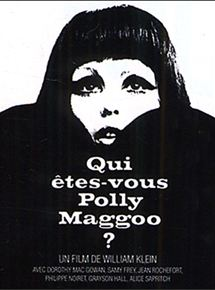 Qui êtes-vous Polly Maggoo ? streaming
