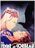 La Femme au corbeau