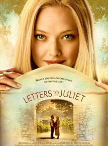 Letters to Juliet streaming