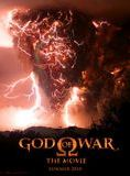 Bande-annonce God of War