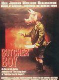 Butcher Boy streaming