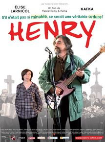 Henry streaming