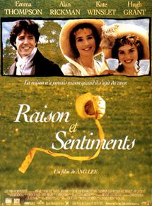 Raison et sentiments streaming