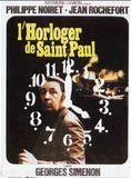 L'Horloger de Saint-Paul streaming