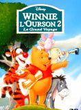 Winnie l'ourson 2 : le grand voyage streaming