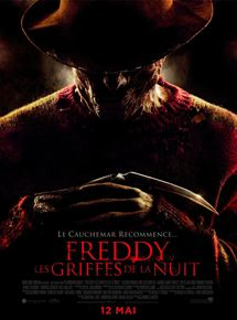 Freddy – Les Griffes de la nuit streaming