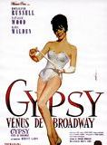 Gypsy Vénus de Broadway streaming