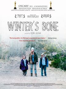 Winter's Bone streaming