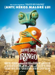 voir Rango streaming