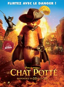 Le Chat Potté streaming