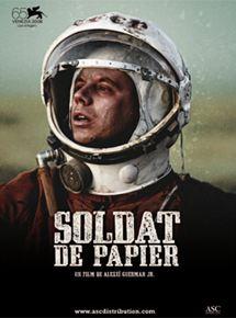 Bande-annonce Soldat de papier