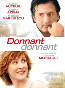 Donnant, Donnant streaming
