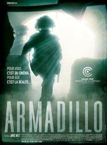 Armadillo streaming