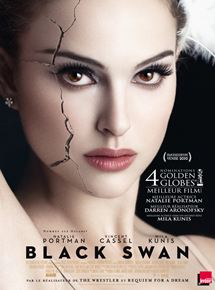 Black Swan streaming gratuit