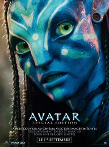 Bande-annonce Avatar