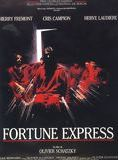Fortune express streaming