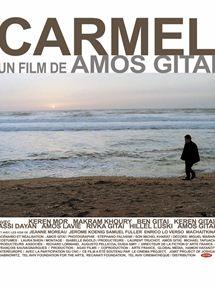 Carmel streaming