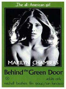 Derrière la porte verte streaming