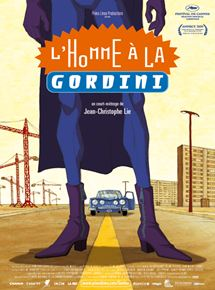 L'Homme à la Gordini