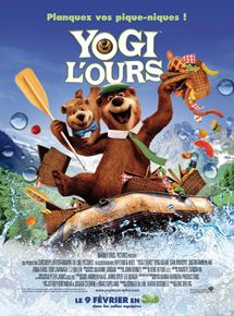 Yogi l'ours streaming