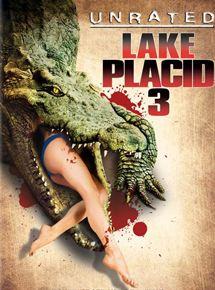 Lake Placid 3 (TV)